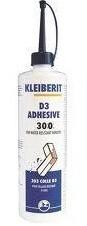 """300.0 - индустриальный клей """"KLEIBERIT"""" D3  (0,5 кг.)"""