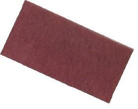 MIRLON (скотч брайт) 115х230 P-360  красный