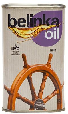 Belinka масло Yacht-TUNG  (0,5 л.)