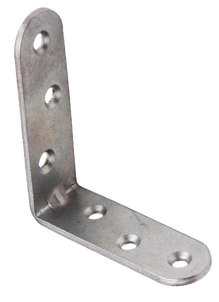 Кронштейн МК 60х60 мм - цинк
