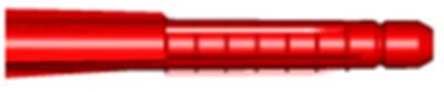 Дюбель ПРОМ упак 6х51 тип