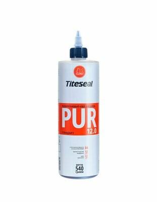 Клей полиуретановый Titeseal PUR 12.0 - 0,54 кг.