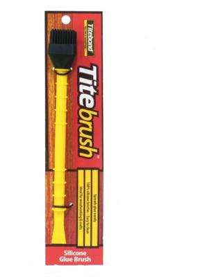 """Кисть 1"""" (25 мм)  для клея \TB Titebrush"""