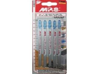 """Пилки """"MP.S"""" 100*75*2,5 мм - чистая распиловка (5 шт./упак.)"""