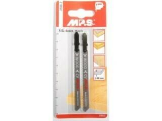"""Пилки """"MP.S"""" 100*75*4,0 мм - быстрая распиловка (2 шт./упак.)"""