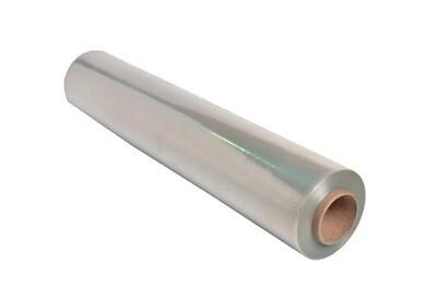 Пленка стрейч непищевая 500 мм 23 мкм  вес нетто 2,0/2,2 кг.,  по 6 шт. в коробке /ВТОРИЧКА/