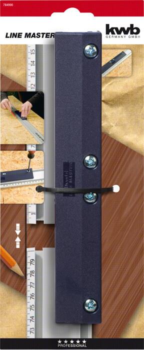 Соединительный элемент для направляющих (250 мм)
