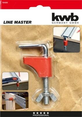 LINE MASTER струбцинка для 7842-06