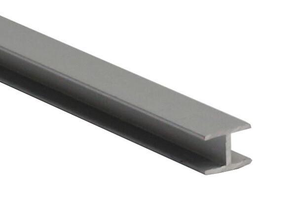 Планка 1060 щелевая 6 мм./600 мм.