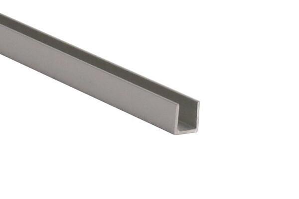Планка 1010 торцевая 4 мм