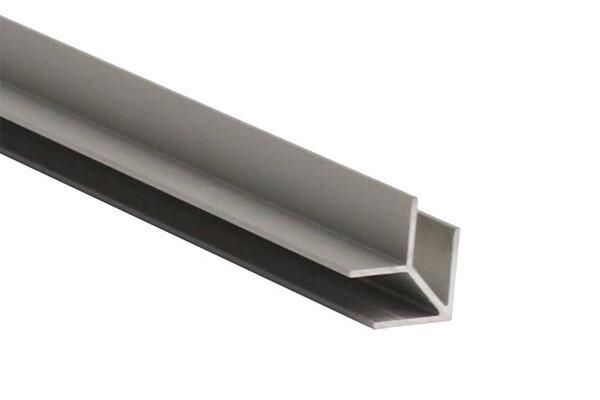 Планка 1080 угловая универсальная 6 мм/1 м.