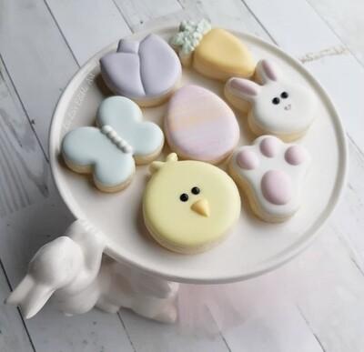 Easter Minis