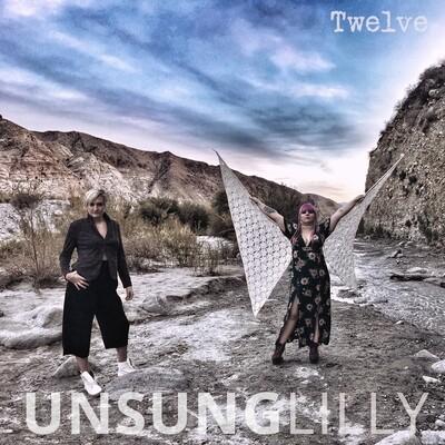 'Twelve' - CD (album) - 2019