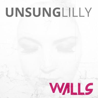'Walls' - CD (EP) - 2016