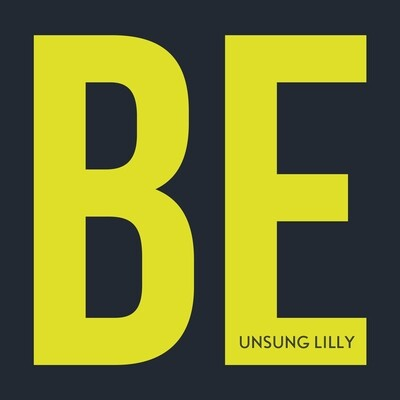 LIMITED EDITION - 'BE' - CD (album) - 2014