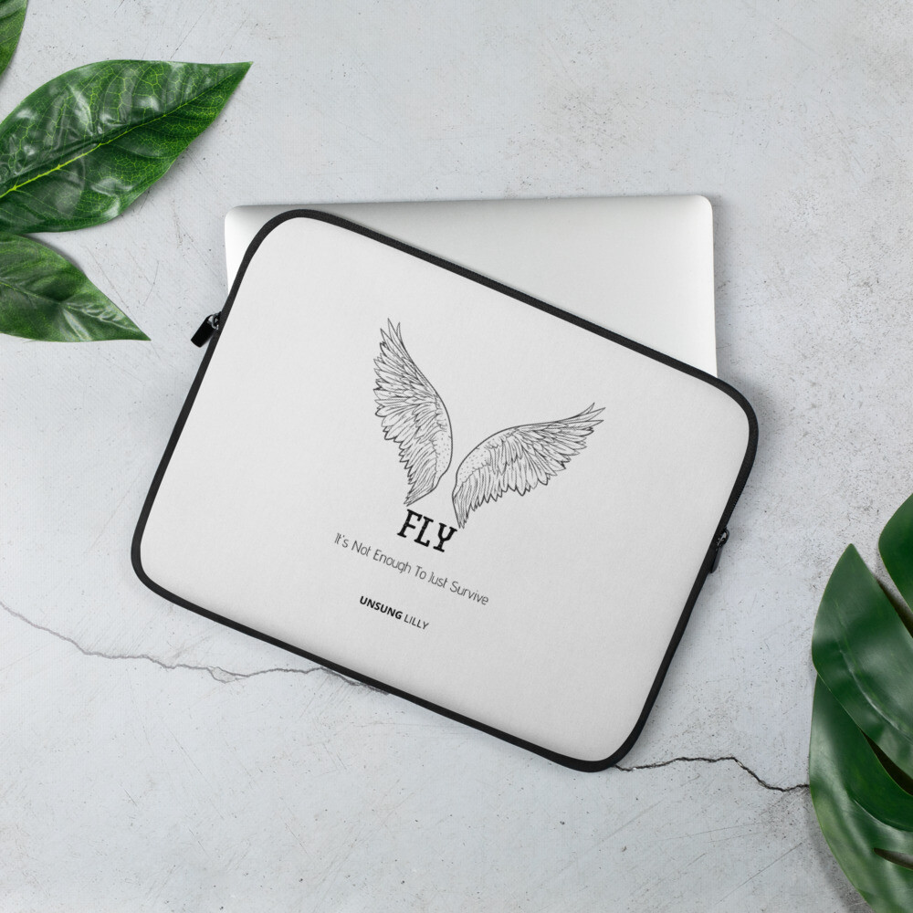 'Fly' Laptop Sleeve