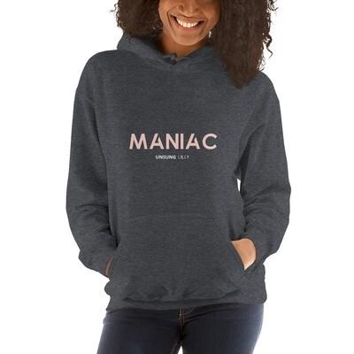 Unisex 'Maniac' Hoodie