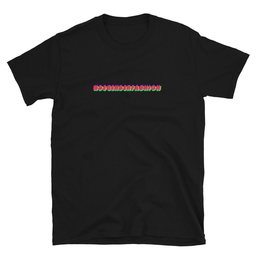 #DEGENDERFASHION T-Shirt