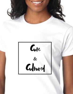 CUTE & CULTURED