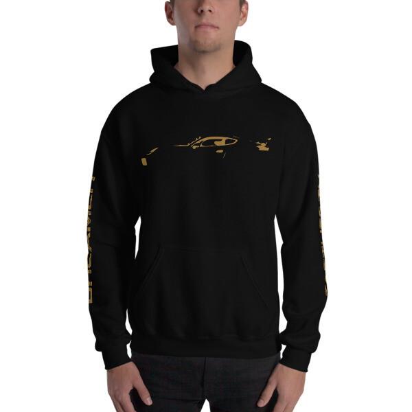 Fastlife Dreamer Hooded Sweatshirt