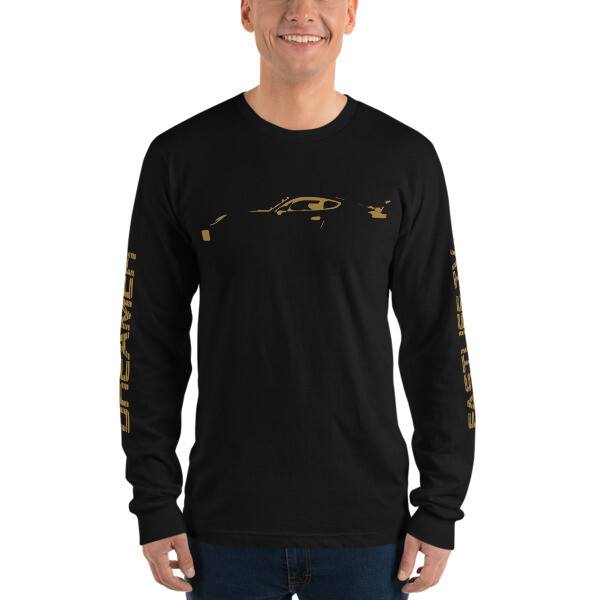 Fastlife Dreamer Long sleeve t-shirt