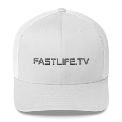 Faslife Trucker Cap