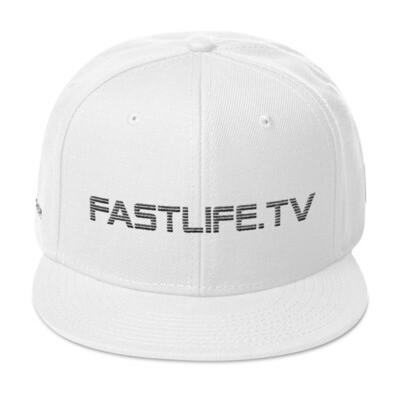 Fastlife Dreamer Snapback Hat