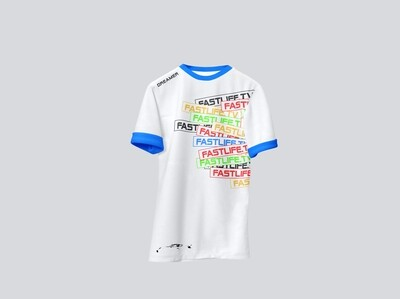 Special Edition Fastlife T-Shirt