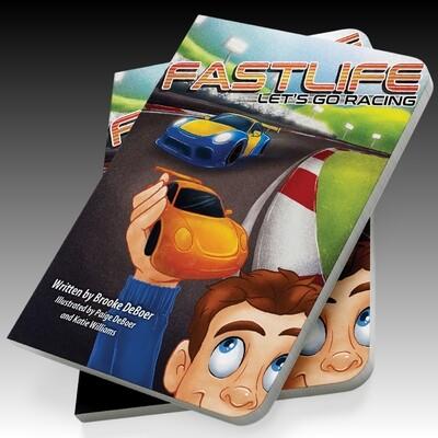 FASTLIFE Children's Book