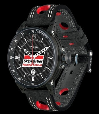 Skip Barber Limited Edition BRM Timepiece