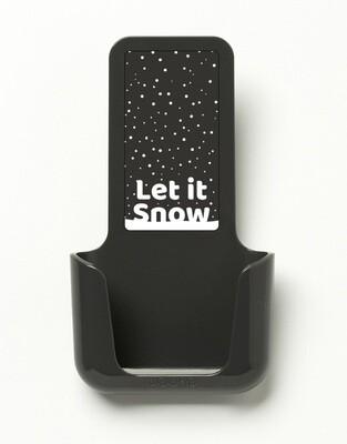 YOU·P | Let it snow | Grijs