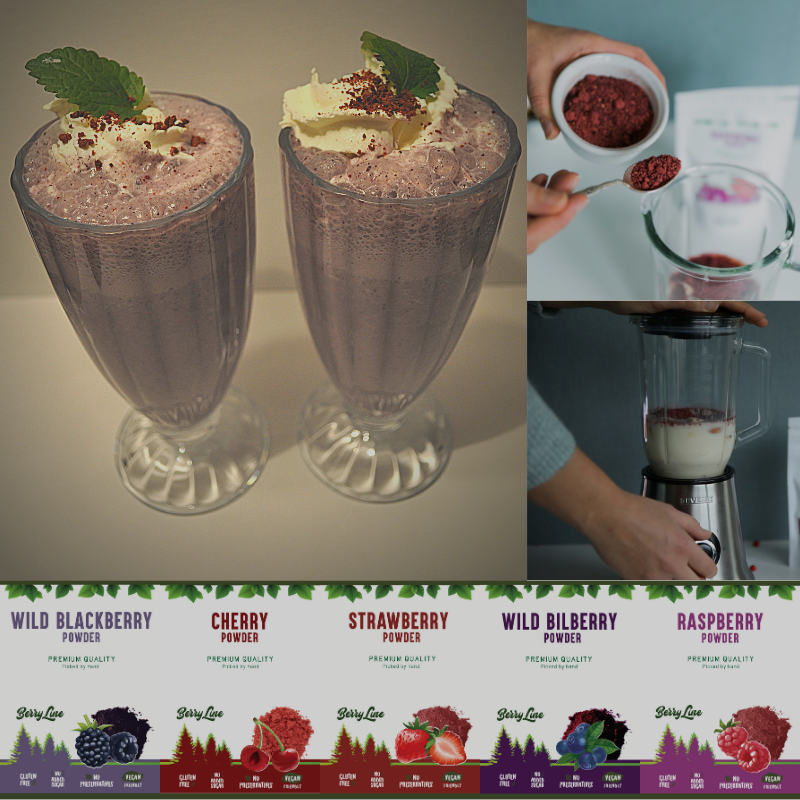 """""""For Kids"""" - Smoothie Booster"""