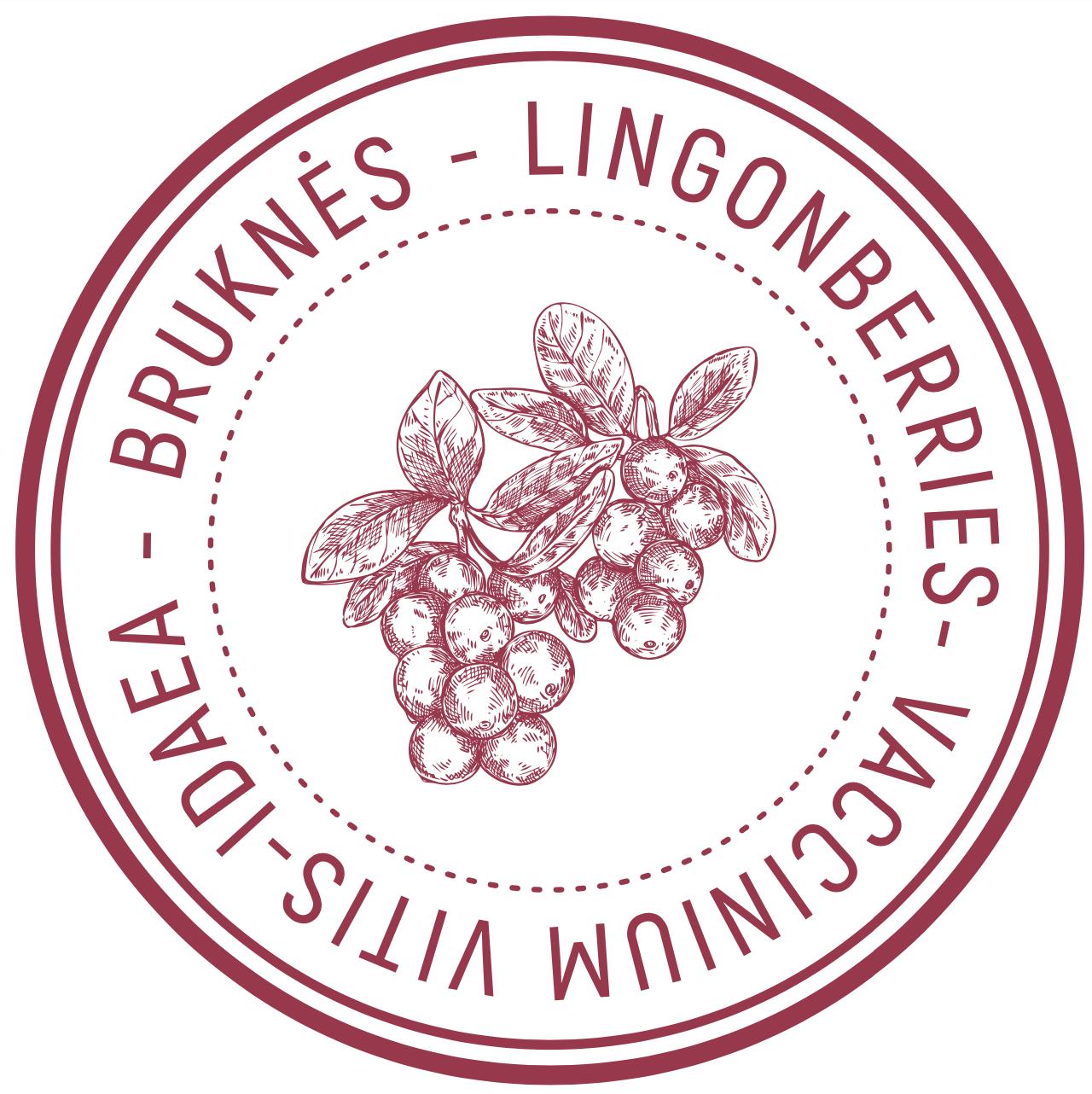 Wild Lingonberries powder | Europe SuperFoods
