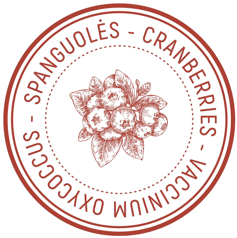 Wild Cranberry powder