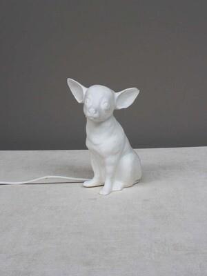 Lampe Chihuahua