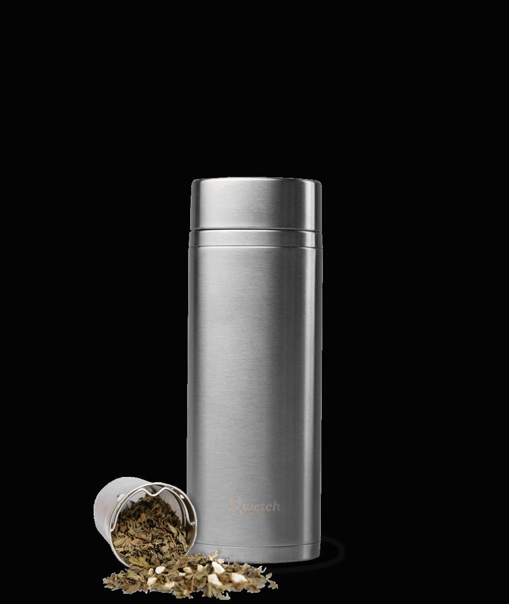 THEIERE ISOTHERME INOX BROSSE 300 ml