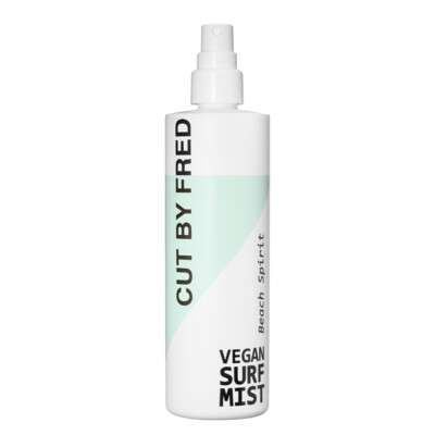 SPRAY VEGAN SURF MIST     CUT BY FRED
