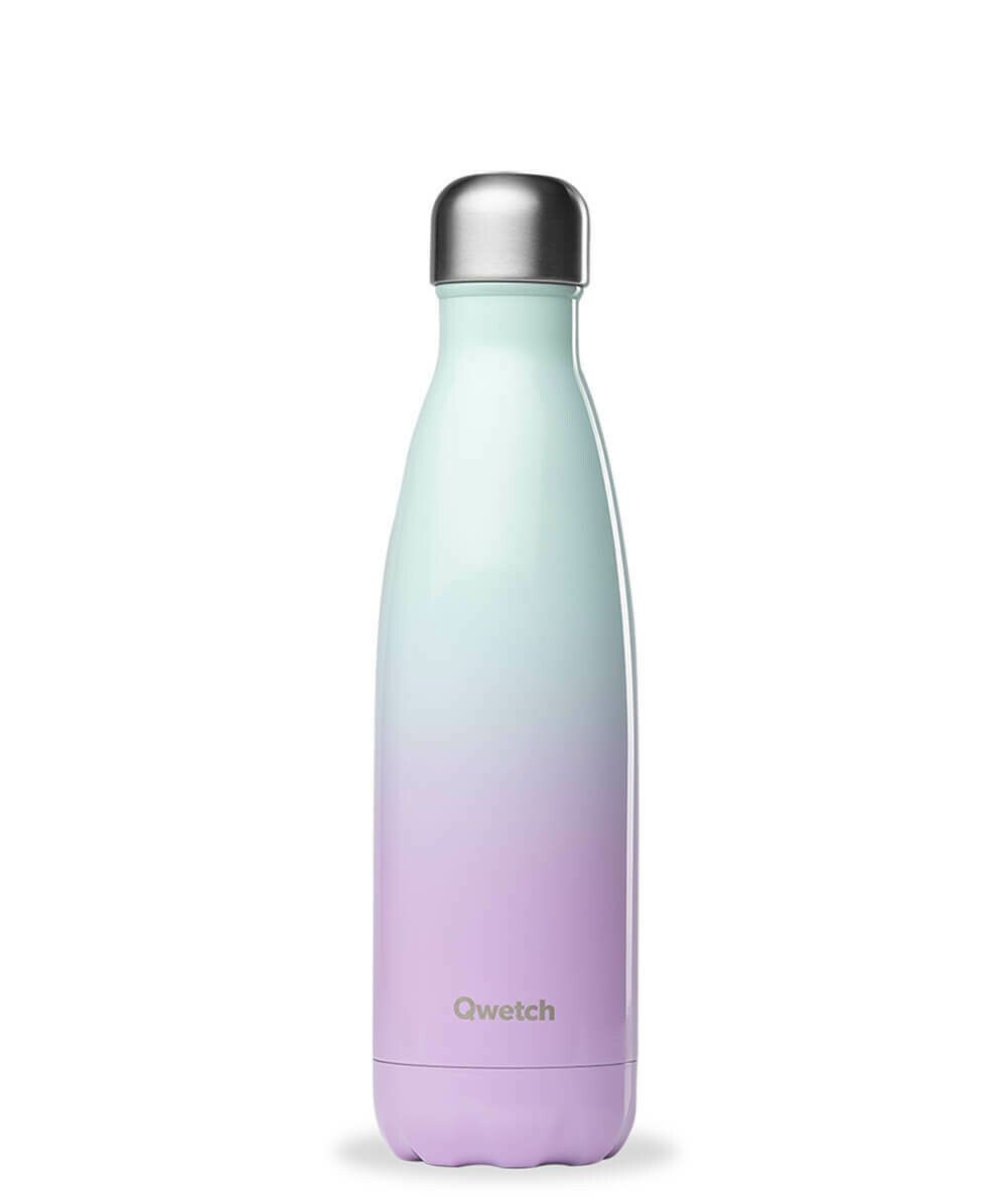 Bouteille isotherme SKY rose