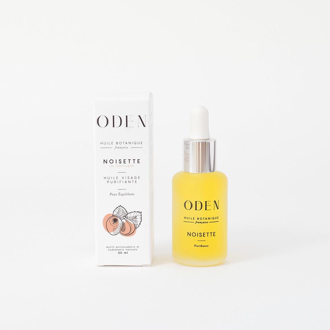 huile de Noisette  ODEN 30ml