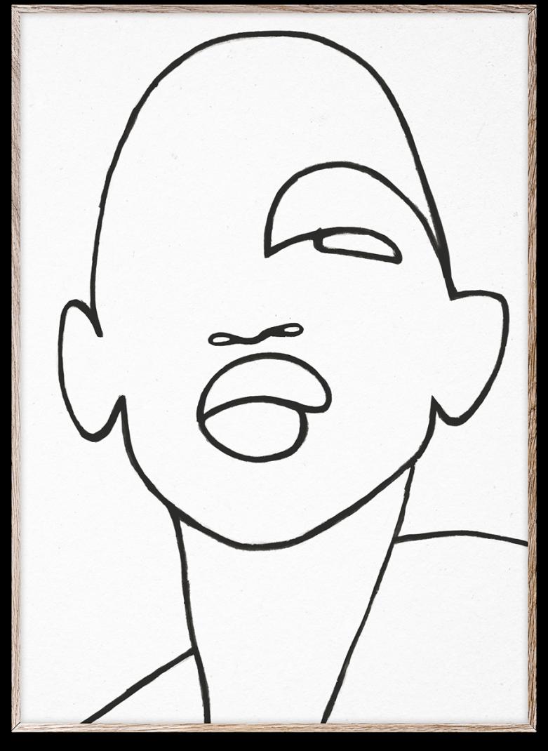 Affiche FABERGE By Peytil   30X40 cm