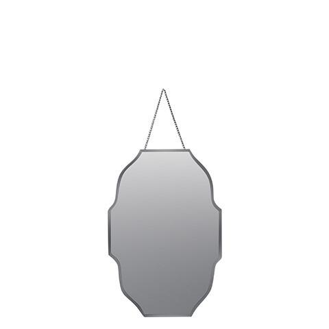 Miroir biseauté style vintage