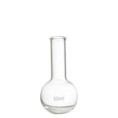 Vase Fiole chimie 50ml