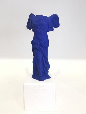 NIKE OF SAMOTHRACE  col bleu elec