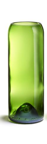 Vase Bouteille medium série DEBATTRE  marque Q de Bouteilles