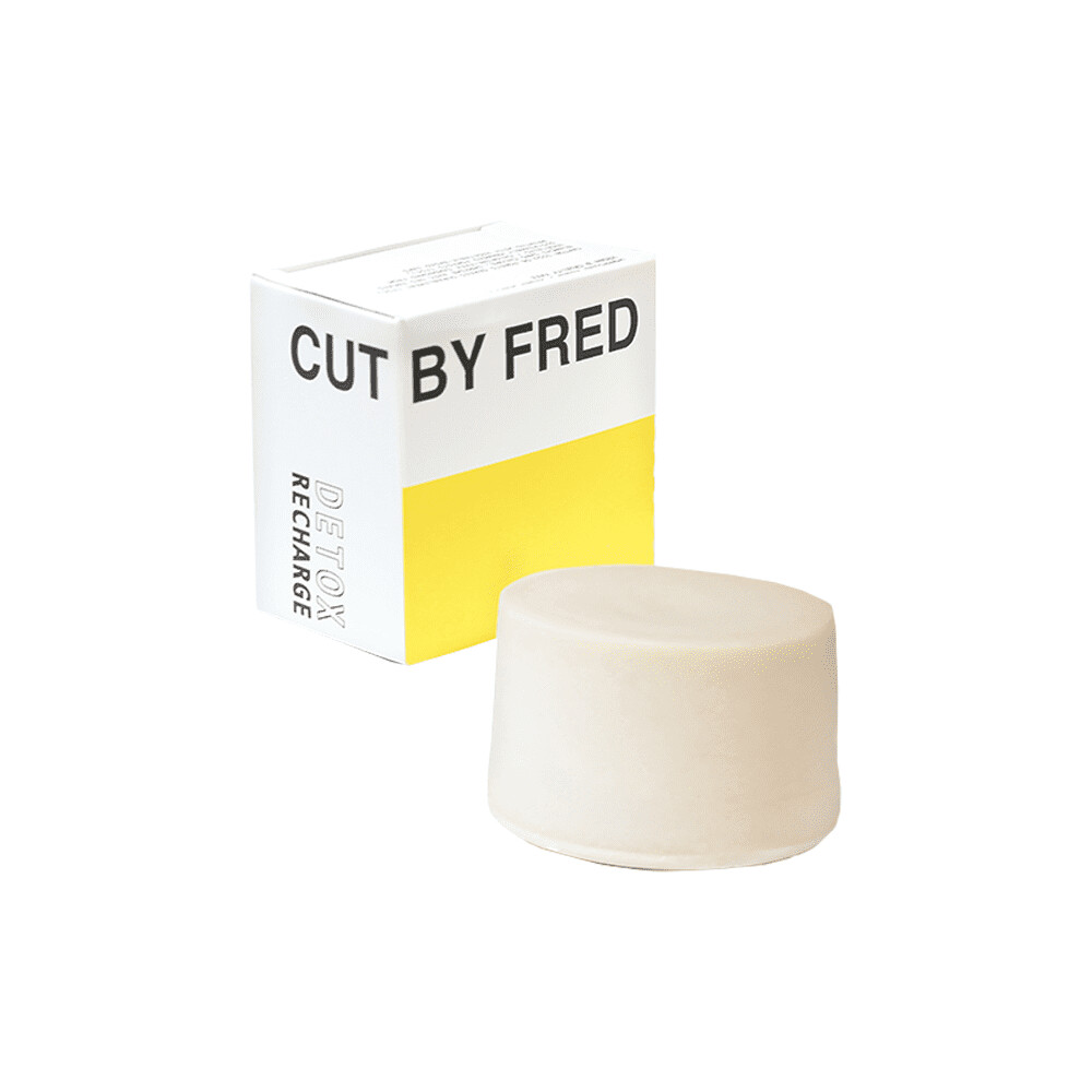 RECHARGE STICK SHAMPOING VEGAN   CUT BY FRED