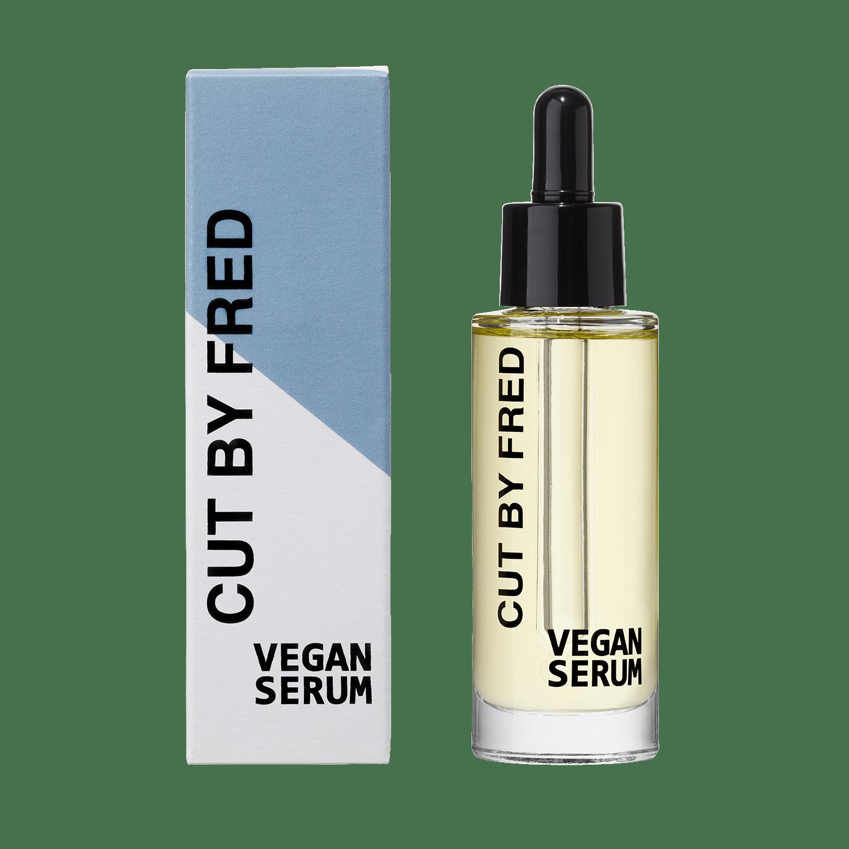 Vegan Serum CUT BY FRED