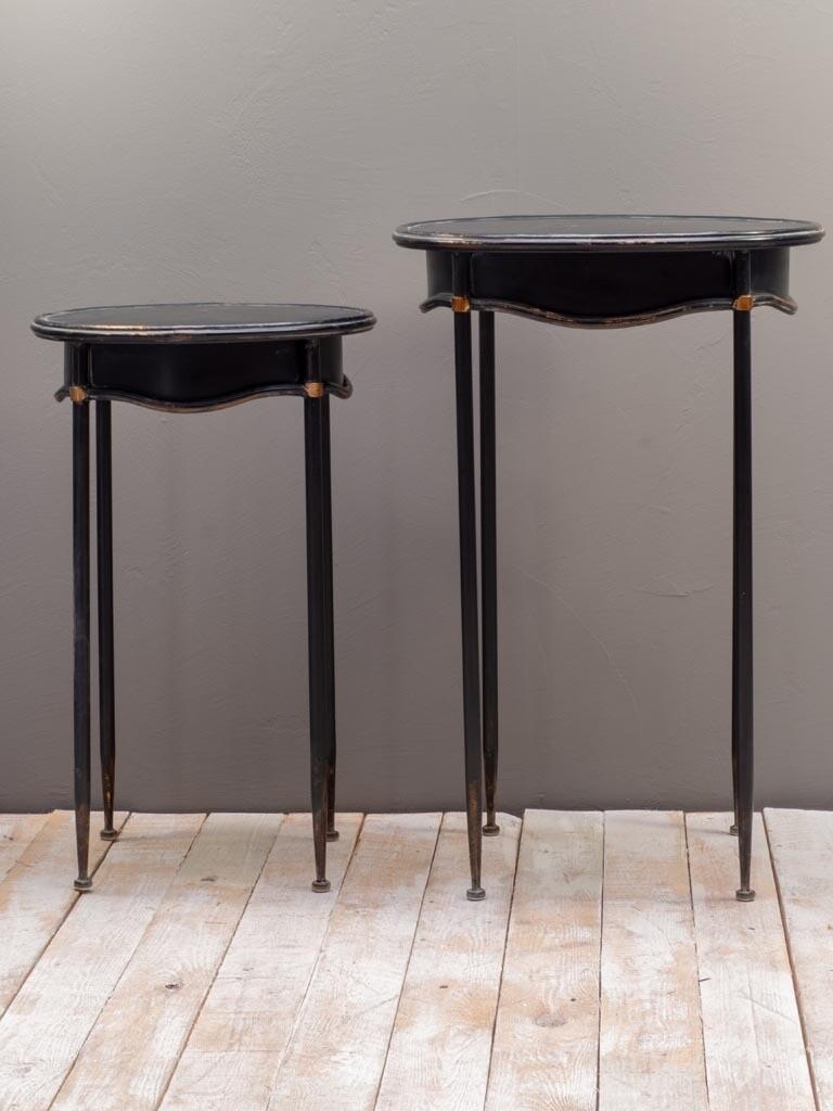 Petite Table style Empire ou Néo Classique modèle small