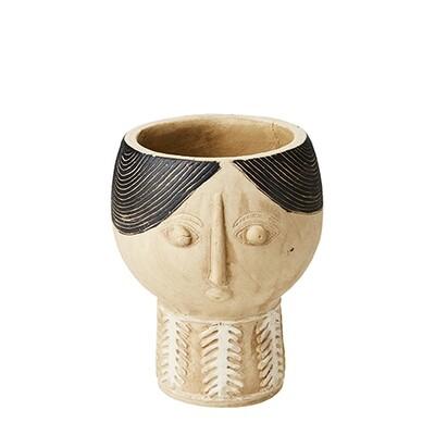 Vase LA FAMILIA size Small COMING SOON AVRIL