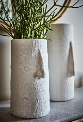 Vase NOSE size M COMING SOON MI MARS