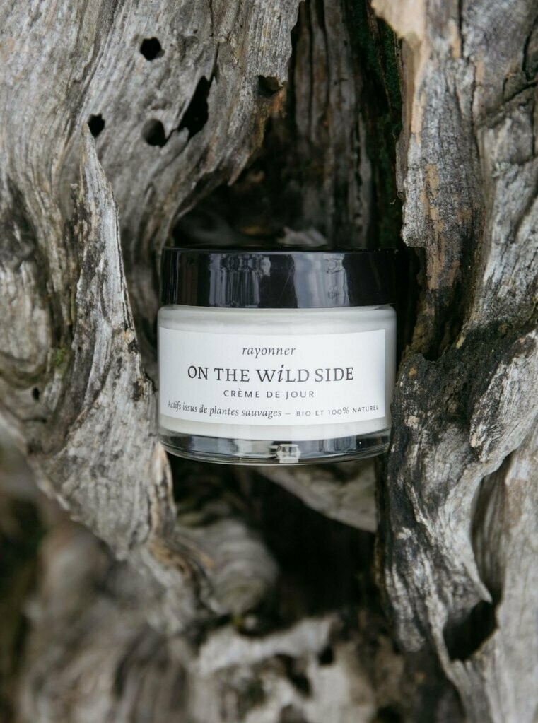 Creme de Jour On The Wild Side  50ml
